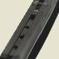 Caseta schimb lama absorbanta dubla din burete VIKAN 77749 - 60 cm